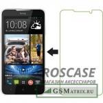 Защитная пленка HTC Desire 516