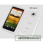 Защитная пленка HTC One X/S720