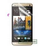 Защитная пленка HTC One/One Dual/M8/M8s