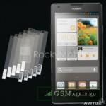 Защитная пленка Huawei Ascend G700