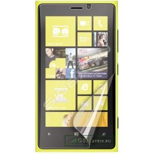 Защитная пленка Nokia 920