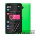 Защитная пленка Nokia X Dual