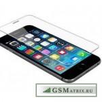 Защитное стекло (тех. упаковка) iPhone 6/6S