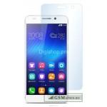 Защитное стекло (тех. упаковка) Huawei Honor 6 Plus