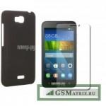 Защитное стекло (тех. упаковка) Huawei Ascend Y5C