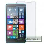 Защитное стекло (тех. упаковка) Microsoft Lumia 640 XL Dual