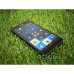 Защитное стекло (тех. упаковка) Microsoft Lumia 950 XL Dual