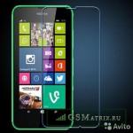 Защитное стекло (тех. упаковка) Nokia 630