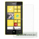 Защитное стекло (тех. упаковка) Nokia XL Dual