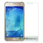 Защитное стекло (тех. упаковка) Samsung A800F/A8