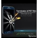 Защитное стекло (тех. упаковка) Samsung E700F/E7