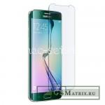 Защитное стекло (тех. упаковка) Samsung G925F (S6 Edge)