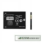 АКБ Alcatel CAB31P0000C1 ( OT-4007D/OT-4009D/OT-4014D/OT-4015D/OT-4018D/OT-4032D ) тех. упак.