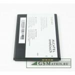 АКБ Alcatel TLi014A1 ( OT-4010D/OT-4013D/OT-4027D/OT-4030D/OT-4035D/OT-5020D ) тех. упак.