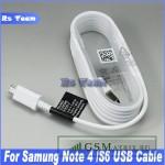 Дата-кабель MicroUSB Samsung - Оригинал 100%