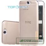 Кейс NILLKIN для HTC One/A9 - Коричневый