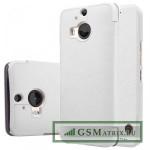 Кейс NILLKIN для HTC One/M9+ - Белый