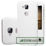 Кейс NILLKIN для Huawei Ascend G8 - Белый