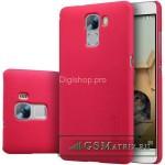Кейс NILLKIN для Huawei Honor 7 - Красный