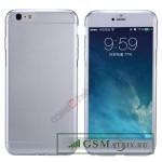 Кейс NILLKIN для iPhone 6 Plus/6S Plus - Белый