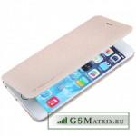 Кейс NILLKIN для iPhone 6 Plus/6S Plus - Золото