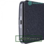 Кейс NILLKIN для Lenovo Vibe P1 - Черный