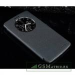 Кейс NILLKIN для LG H540 (G4 Stylus) - Черный