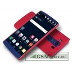 Кейс NILLKIN для LG H961S (V10) - Красный